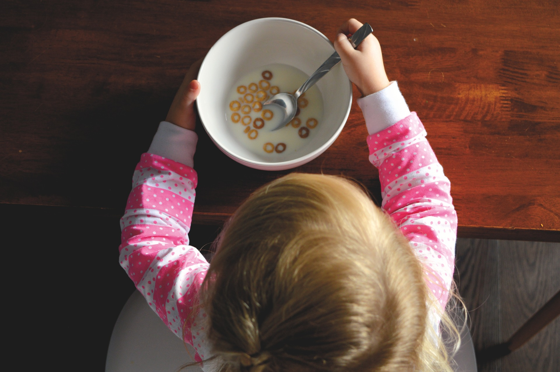 "Changing the ""Kid Food"" Stereotype in America"